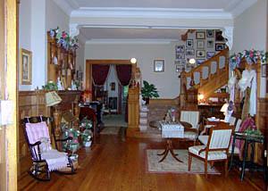 Grand Foyer...