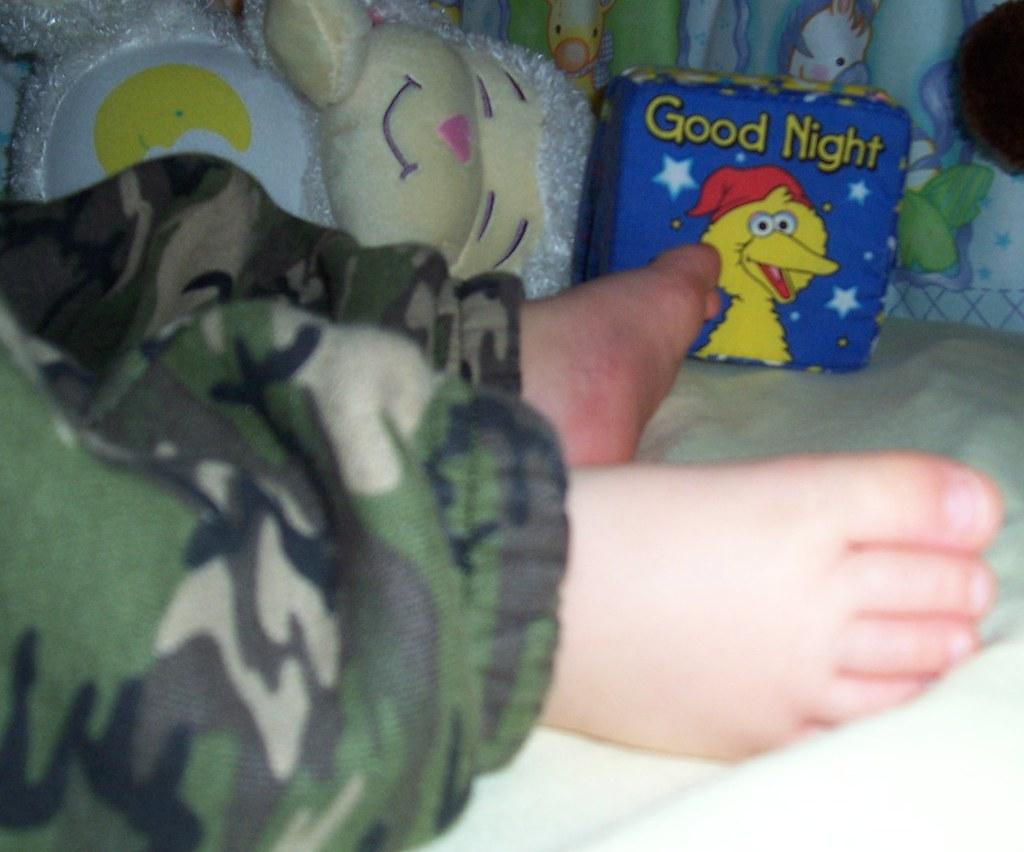 Goodnight....baby