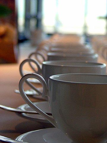 Pausa caffè... La pista 25.10.06