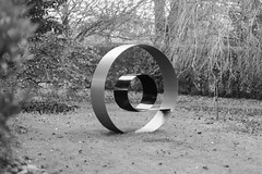 David Annesley - Untitled (Circle).jpg (DevrajJoshi) Tags: eastwinterslow england unitedkingdom gb