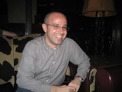Greg McLaughinghatton
