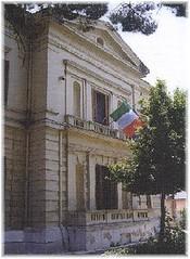 Il vecchio Liceo Fermi