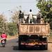 Togo transport choices