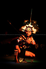The Iban Warrior (azahar photography) Tags: warrior tradition tribe sarawak iban borneo traditional malaysia hunter forest history culture nature wooden longhouse house dayak hunting community historical headhunter cultural countryside historic exotic nomadic settlement sabah village villager wilderness wild rural remote malaysian kalimantan natural chief poison jungle wood architect building architecture arts blowpipe bidayuh orangulu statue war tourism