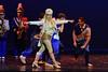 Elle struts (R.A. Killmer) Tags: michaela senior legally blonde costume cute stage bethelpark musical talented singer dancer performer actor