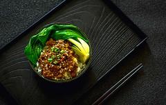 braised minced pork (lei_auckland) Tags: food foodphotography pork cooking recipes blog mincedpork