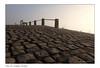 Le quai d'ancenis (Bruno-photos2013) Tags: loireatlantique ancenis quai paysdeloire loire pavés banc fleuve sunrise