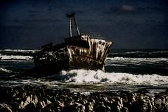 SouthAfrica_ship_wreck
