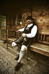 Tracht (suitfunmuc) Tags: lederhosn krachlederne tracht tradition beer bier münchen munich bayern bavaria