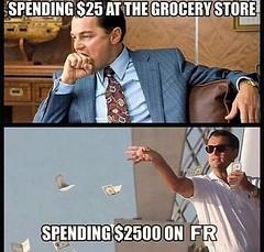 2018 Doll Budgeting (JennFL2) Tags: doll budget meme fr spending spent all money dolls