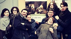 "TAE Teatro - La Compagnia • <a style=""font-size:0.8em;"" href=""http://www.flickr.com/photos/104626761@N02/28781050407/"" target=""_blank"">View on Flickr</a>"