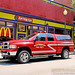 City Of Martinsburg Fire Department Utility 4