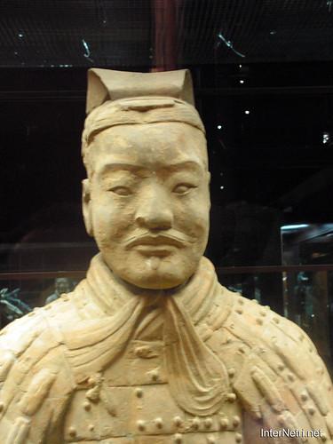 Давній Китай - Теракотова армія та інші артефаети InterNetri.Net 014