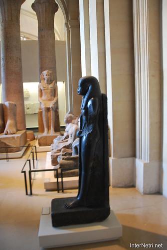 Стародавній Єгипет - Лувр, Париж InterNetri.Net  151