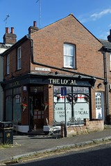 Markyate, The Local (Dayoff171) Tags: hertfordshire micropub boozers pubs publichouses thelocal markyate unitedkingdom greatbritain england europe al38pa h