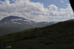 dag15, vakantie 2018, 12-7-18_0149 (leoval283) Tags: noorwegen norway 2018 vakantie holiday tromsö fjell view uitzicht