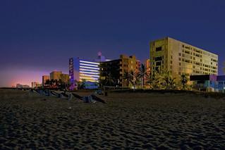 City of Pompano Beach, Broward County, Florida, USA