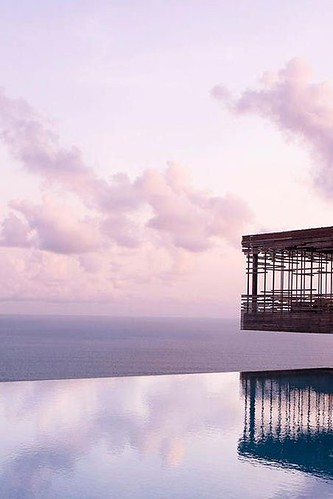 Life Hacks : ALILA VILLAS ULUWATU, BALI. The 7 Most Luxe Eco-Resorts in the world. #ecofriend...