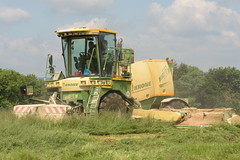 Krone Big M 2 Self Propelled Mower Conditioner (Shane Casey CK25) Tags: krone big m 2 self propelled mower conditioner green rathcormac mow mowing cut cutting knocking knock traktor traktori trekker tracteur trator ciągnik silage silage18 silage2018 grass grass18 grass2018 winter feed fodder county cork ireland irish farm farmer farming agri agriculture contractor field ground soil earth cows cattle work working horse power horsepower hp pull pulling crop lifting machine machinery nikon d7200