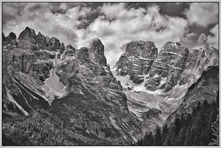 Dolomitenimpression