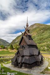 Borgund Stavkyrkje (PapaPiper) Tags: borgund stavkyrkje norway architecture church 12thcentury stavechurch ancientmonument religion holy christian