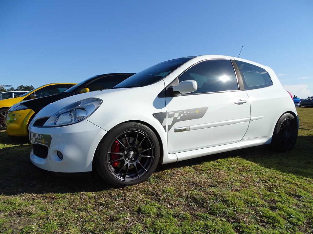 The World S Best Photos Of Clio And Rs197 Flickr Hive Mind