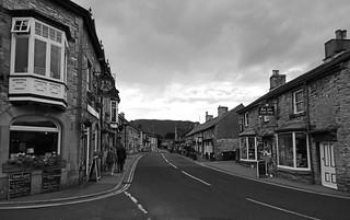 Castleton - Cross Street