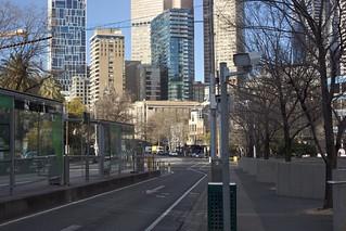 Melbourne, Victoria, Australia. 2018-07-28 09:08:46