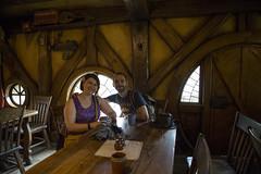 IMG_1264 (Chris_Moody) Tags: hobbiton movie set newzealand hobbit lordoftherings lotr lord rings jackson matamata nz tourism tolkien shire