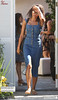 Kylie Bunbury Interrupts a Tiny Heist (Red Neptune) Tags: celebrity giantess gts feet crush stomp unaware sandals shrunkenman shrunkenmen sm ebony