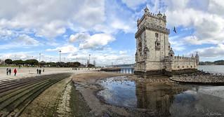 Torre de Belén (Lisboa)