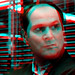 Forever Knight - Color Anaglyph Detective Don Schanke