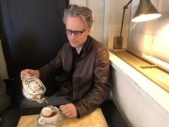 London (Luguber) Tags: luguber urban tea jonas breakfast wolseley