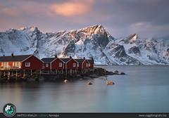 Hamnøy - Lofoten (Matteo Rinaldi.it) Tags: hamnøy lofoten norvegia viaggifotografici viaggio