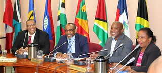 73rd Special Meeting of COTED on Energy, CARICOM Secretariat - 19 Apr., 2018