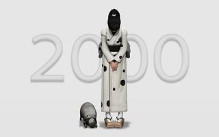 2000 Followers - Thank you