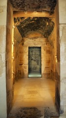 Tombe (Aadilos) Tags: egypt egypte luxor