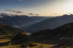 Un piccolo specchio (cesco.pb) Tags: valleaurina speikboden alba alps alpi sunrise sudtirol altoadige canon canoneos60d tamronsp1750mmf28xrdiiivcld montagna mountains