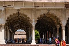 Fatehpur Sikri (polychromatisch) Tags: ilce7rm3 india sony alpha 7r3 7riii fe 24105 f4 g oss fatehpur sikri