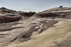 Canyonlands_6644 (Scott Sanford Photography) Tags: 4x4 6d camping canon canyonlandsnp ef2470f28l eos expedition landscape moab naturalbeauty naturallight nature outdoor overland summer sunlight topazlabs utah desert roadtrip travel trip vacation landscapes
