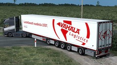 e (euro truck simulator 2 screen shot) Tags: 트럭 mde groot ets2 euro truck simulator2 new volvo fh
