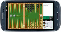 Drone Homemade : Backgammon for android to play online www.rubl.com/… Mobile backgammon app cli… (dronesrate) Tags: drones design