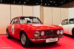 Alfa Romeo 2000 GTV 1974 (tautaudu02) Tags: alfa romeo 2000 gtv lyon epoquauto epoqu 2015 auto moto rétro cars coches automobile voitures