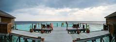 Vilamendhoo-3 (philipp-pictures) Tags: maldives vilamendhoo resort spa beach ocean paradise paradies island lagune sunny snorkeling diving palms sand corals restaurant landscape landschaft ariatoll indianocean waterbungalow panorama