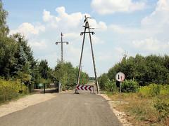 Some way from somewhere to nowhere (transport131) Tags: way higway road droga jezdnia poland polska