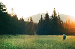 Hiking in Rocky Mountain National Park on Film (seansdi77) Tags: rockymountainnationalpark rmnp sunrise lensflare film ektar hikes ishootfilm