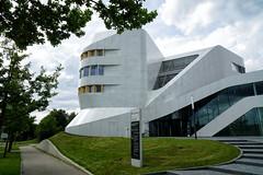 Frauenhofer Institut (ULF72) Tags: pfaffenwald uni universität university stuttgart vaihingen modernearchitektur modern