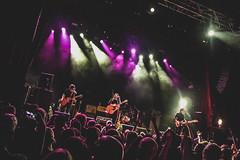 The Breeders @ Manchester Ritz 13.07.18 (eskayfoto) Tags: panasonic lumix lx3 gig music concert live band stage tour manchester lightroom manchesterritz ritz theritz breeders thebreeders p1650081editlr p1650081