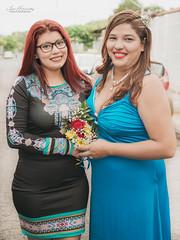 Portrait 7 (Isai Hernandez) Tags: portrait flowers flores they ellas beauty beautiful smile photography photoshooting nikon