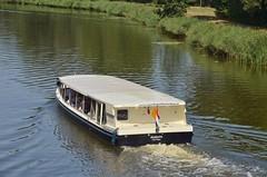 Fluisterboot, Broekpolder Vlaardingen (Hugo Sluimer) Tags: vlaardingen nederland zuidholland holland mooi natuur nature natuurfotografie natuurfotograaf naturephotography broekpolder broekpoldervlaardingen